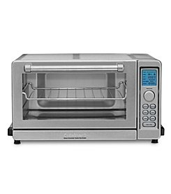 Cuisinart® TOB-135 Deluxe Convection Toaster Oven & Broiler