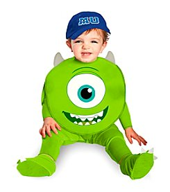 Disney® Pixar Monsters, Inc. Monsters U: Mike Infant Costume