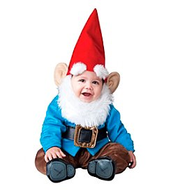 Little Garden Gnome Infant/Toddler Costume