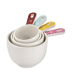 Cake Boss® Countertop Accessories 4-pc. Melamine Measuring Cup Set