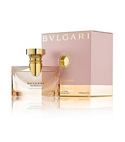 BVLGARI Rose Essentielle Fragrance Collection