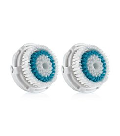 Clarisonic® Twin Pack Deep Pore Brush Heads