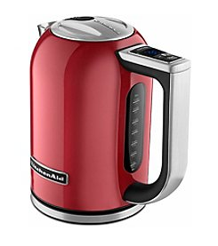 KitchenAid® KEK1722 1.7L Premium Electric Kettle