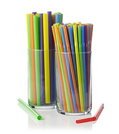 Kizmos® Assorted Straws