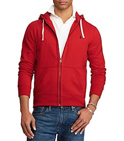 Polo Ralph Lauren® Men's Full-Zip Fleece Hoodie