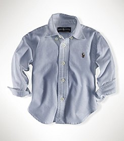 Ralph Lauren® Baby Boys' Blake Oxford Shirt