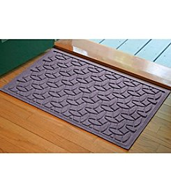 Bungalow Flooring WaterGuard Ellipse Mat