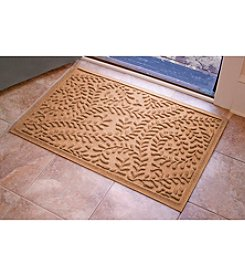 Bungalow Flooring WaterGuard Boxwood 2'x3' Mat