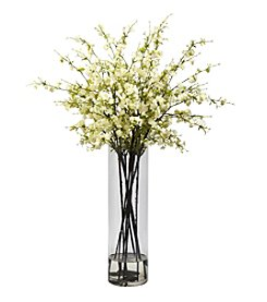 Nearly Natural® Giant Cherry Blossom Arrangement