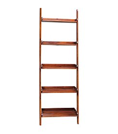 International Concepts 5-Tier Leaning Shelf