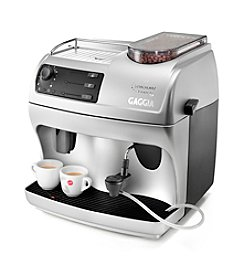 Gaggia Syncrony Logic Super-Automatic Espresso Machine