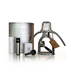 The ROK Manual Espresso Maker