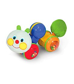 Melissa & Doug® Press and Go Inchworm