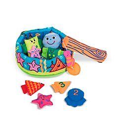 Melissa & Doug® Fish and Count Game