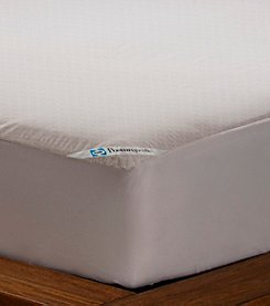 Sealy® Posturepedic® Allergy Protection Zippered Mattress Encasement