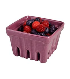 Artland® Ceramic Berry Basket