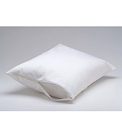Sealy® Posturepedic® Allergy Protection Zippered 2-pk. Pillow Encasements