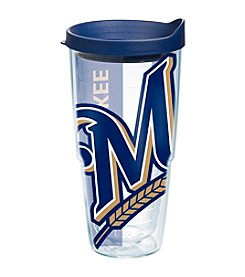MLB® Milwaukee Brewers 24-oz. Insulated Cooler