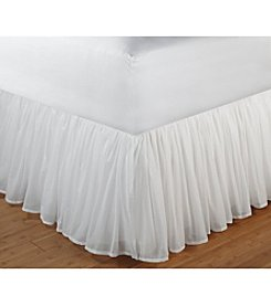 Greenland Home® Cotton Voile Bed Skirt