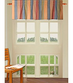 Greenland Home® Katy Quilted Window Valance