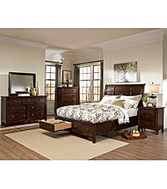 Intercon Jefferson Bedroom Collection