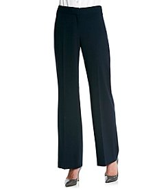 Nine West® Bi-Stretch Modern Pants