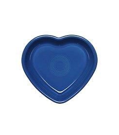 Fiesta® Dinnerware Heart Shaped Bowl