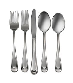 Oneida® Satin Sand Dune 20-pc. Flatware Set