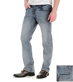 Lee® Men's Modern Series Straight Leg Stretch Jeans
