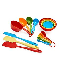 Fiesta® 17-pc. Bake Set