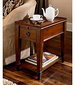 Hammary® Sunset Valley Chair Side Table