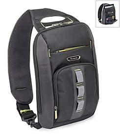Solo® Black and Grey Active Storm Universal Tablet Sling