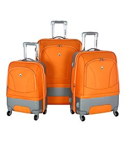 Olympia Majestic Luggage Collection
