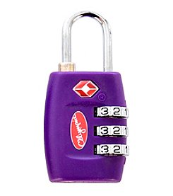 Olympia TSA Combination Lock