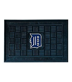 MLB® Detroit Tigers Medallion Door Mat