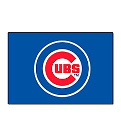 MLB® Chicago Cubs Baseball Starter Mat