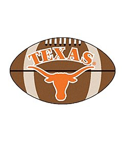NCAA® University Of Texas Football Mat