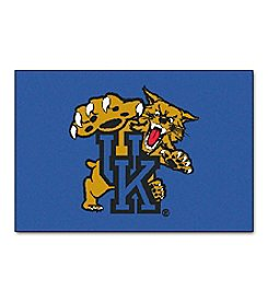 NCAA® University Of Kentucky Football Starter Mat