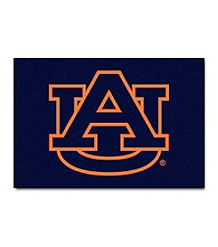 NCAA® Auburn University Football Starter Mat