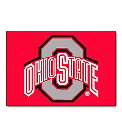 NCAA® Ohio State University Football Starter Mat