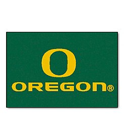 NCAA® University Of Oregon Football Starter Mat