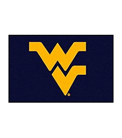 NCAA® West Virginia University Football Starter Mat