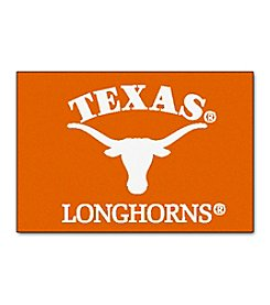 NCAA® University Of Texas Football Starter Mat