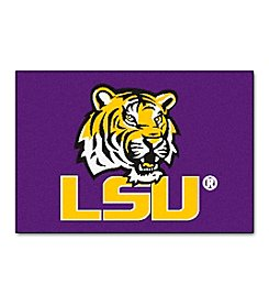 NCAA® Louisiana State University Football Starter Mat