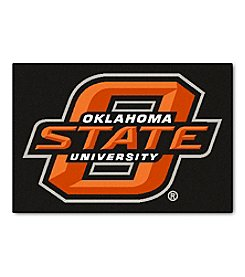 NCAA® Oklahoma State University Football Starter Mat