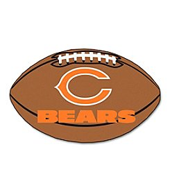 NFL® Chicago Bears Football Mat