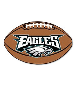 NFL® Philadelphia Eagles Football Mat