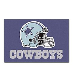 NFL® Dallas Cowboys Football Starter Mat