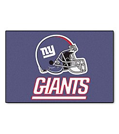 NFL® New York Giants Football Starter Mat