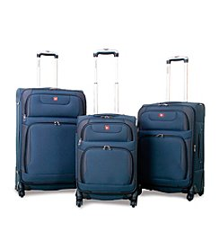 SwissGear® Spinner Luggage Collection